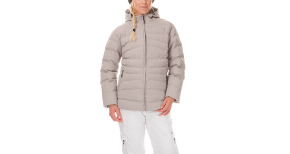 Nord Blanc Havoc Padded Jacket Women dark-grey